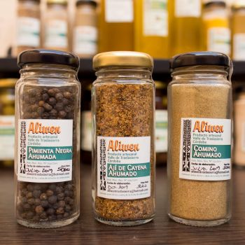 ahumados-aliwen-aji-de-cayena-comino-pimienta-en-grano-frasco