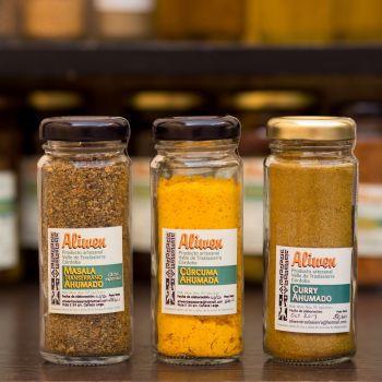 ahumados-aliwen-curcuma-curry-masala-frasco
